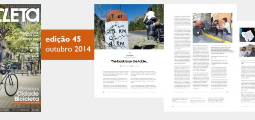 revista-bicicleta-45-cicloturismo-the-book-is-on-the-table