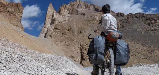 cicloturismo de aventura
